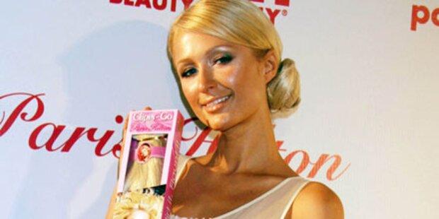 Paris Hilton droht Millionenklage