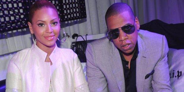 Jay-Z: 250.000 Dollar für Champagner