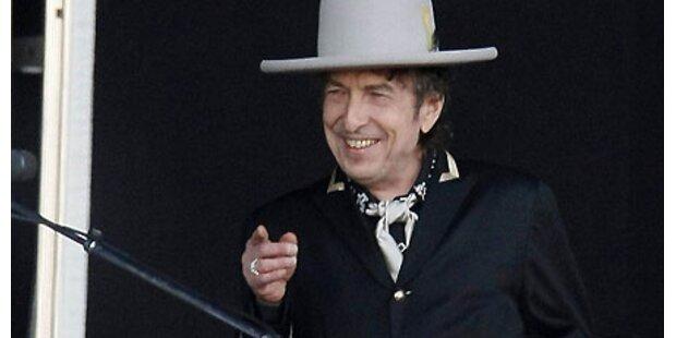 Bob Dylan zeigt völlig neue Seite
