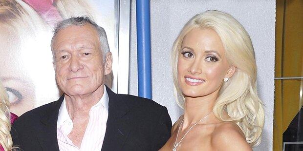 Ex-Bunny packt über Playboy-Hölle aus