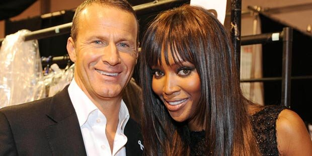 Campbell will in Pharaonen-Tempel heiraten