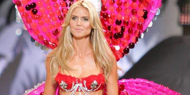 Victoria's Secret: Heidi kein Engel mehr