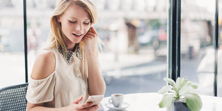 Online-Dating: Das perfekte Profilfoto