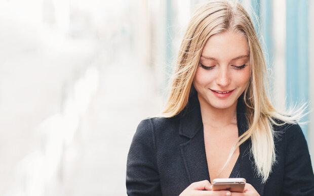 Die beste Online-Dating-Nachricht