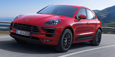 Porsche bringt den Macan GTS