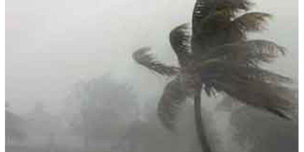 Erderwärmung nicht für Hurrikans verantwortlich