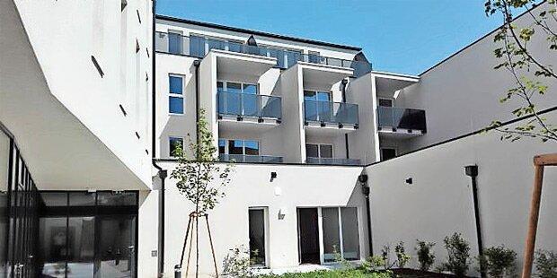NÖ Wohnbaupreis für