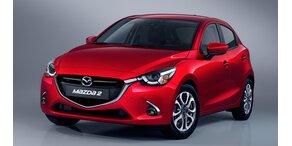 Mazda 2 G75 Emotion