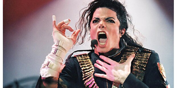 Michael Jackson: Kinofilm im Oktober!