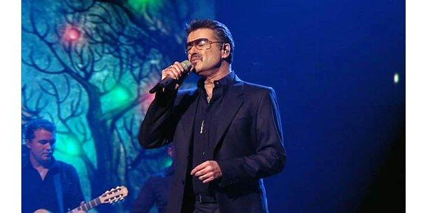 George Michael will Konzerte nachholen