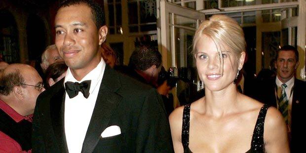 Tiger Woods zahlte Ex-Frau 110 Millionen