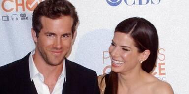 Sind Sandra & Ryan das neue Traumpaar?