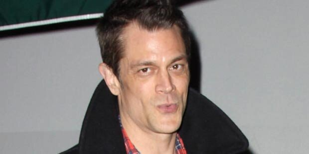 Johnny Knoxville hat geheiratet