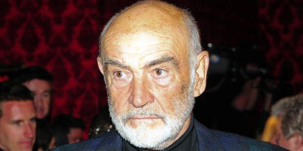 Sean Connery vor Gericht zitiert