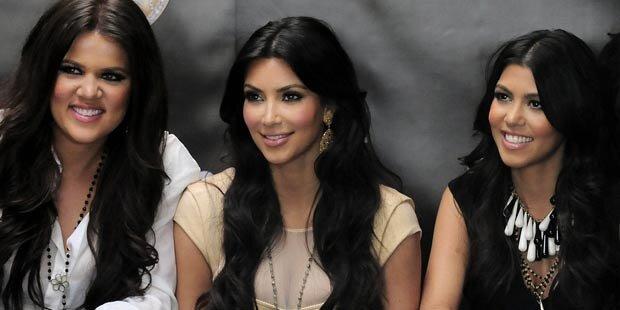 Häftling verklagt Kardashian-Schwestern