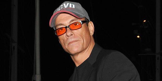 Jean-Claude Van Damme in Kärnten