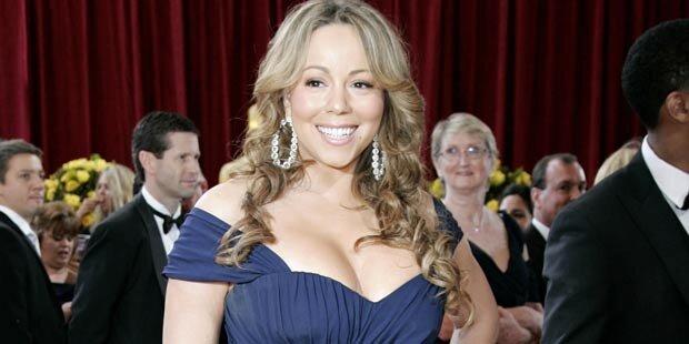 Mariah Carey spricht über Fehlgeburt