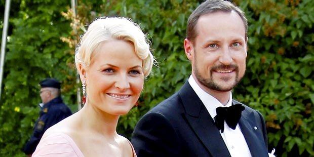 So bleibt Haakon mit Mette-Marit glücklich