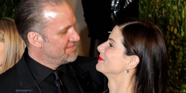 Sandra Bullock: Weihnachtsfest mit Ex-Mann