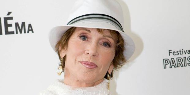 Jane Fonda steht zu Schönheits-OP