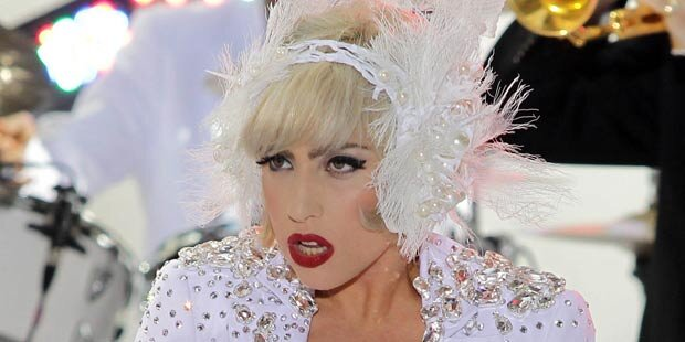 Lady Gaga plant riesige Hochzeit