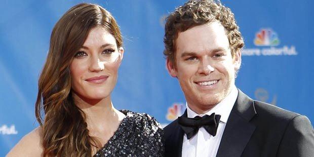 'Dexter' Michael C. Hall vor Scheidung