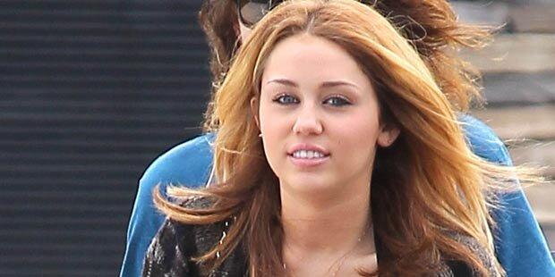 Reifeprüfung für Miley Cyrus