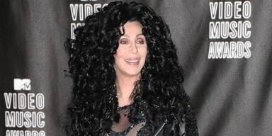 Cher: Männer sind für mich Dessert