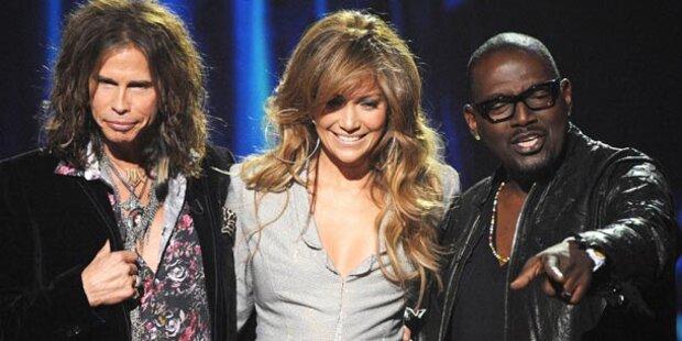 American Idol: Juroren haben unterschrieben