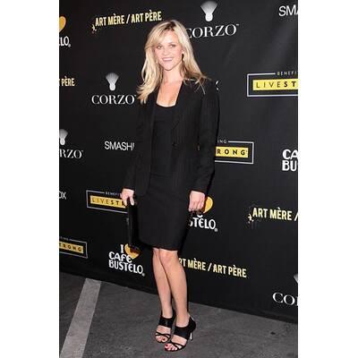 Reese Witherspoon: Ihre schönsten Bilder
