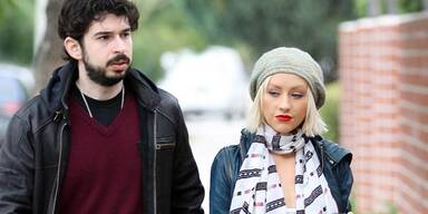 Scheidung: Christina Aguilera & Jordan Bratman