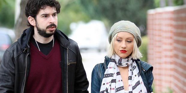 Aguilera beantragt Scheidung & Sorgerecht