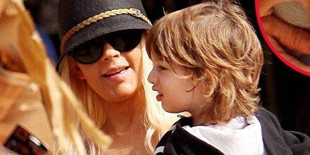 Aguilera: Verliert sie das Sorgerecht?