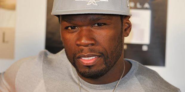 50 Cent hilft Nachbarn & verlangt Geld