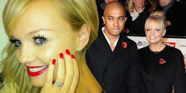 'Baby Spice' Emma Bunton ist verlobt