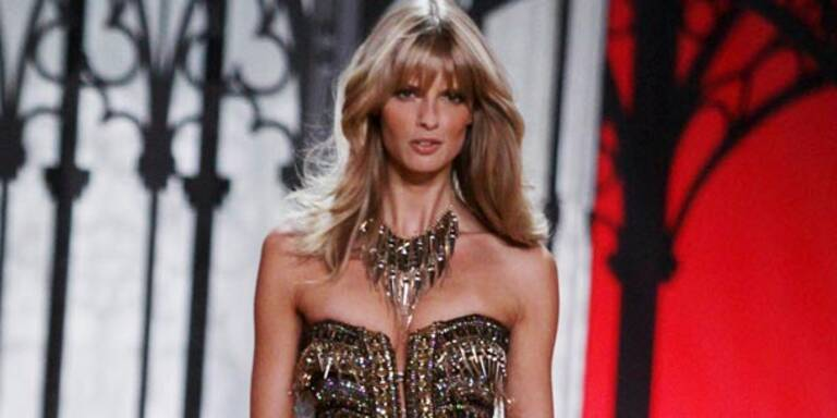 Julia Stegner: Die Beauty ist wieder Single