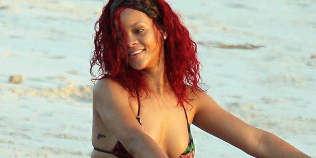Rihanna gesteht: Nacktbilder sind echt!