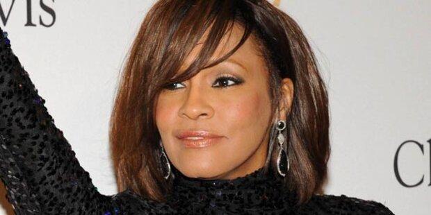 Whitney Houston: Begräbnis am Freitag?