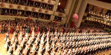 Society TV: Der Opernball 2014