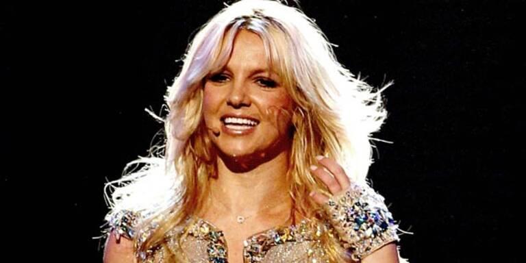 Britney Spears auf 10 Mio. Dollar verklagt
