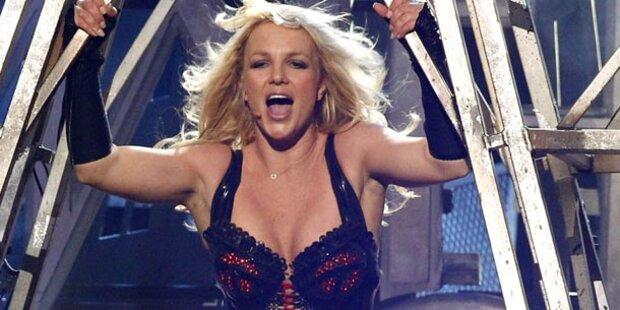 Britney Spears will jetzt neuen Busen