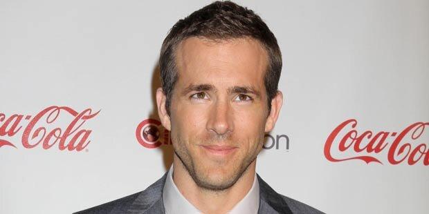 Ryan Reynolds hat genug vom Heiraten