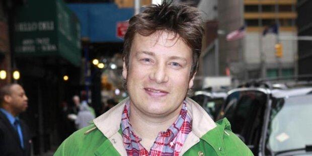 Jamie Oliver: Restaurant wurde zerstört