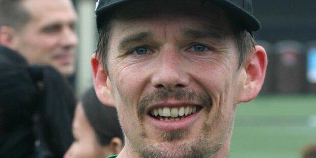 Ethan Hawke: Seine Tochter heißt Indiana