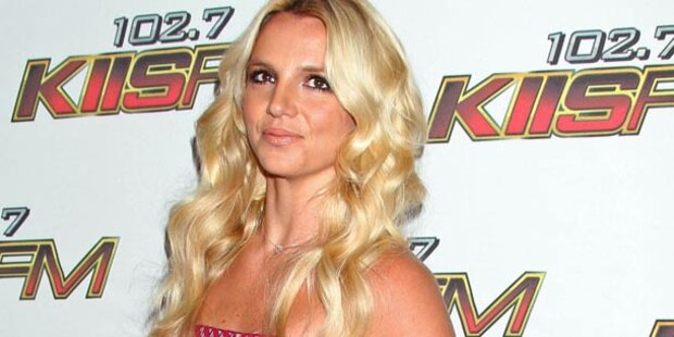 Britney Spears darf kein Handy haben