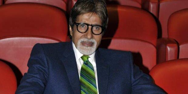 Bollywood-Star spielt gratis in Hollywood