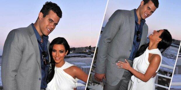 Kim Kardashian: So war ihre Traumhochzeit