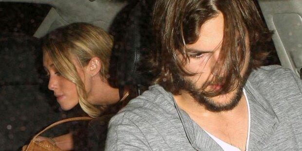Kutcher-Geliebte: So tickt Sara Leal