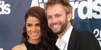 Nikki Reed & Paul McDonald