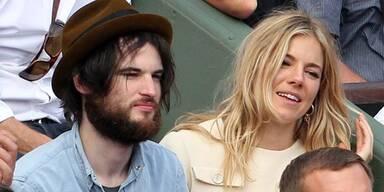 Tom Sturridge & Sienna Miller